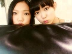 Happiness 公式ブログ/おやすみー!須田アンナ 画像1