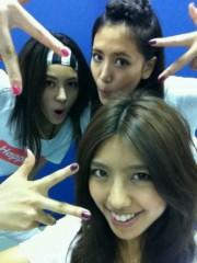Happiness 公式ブログ/終わったYO 〜SAYAKA 画像1