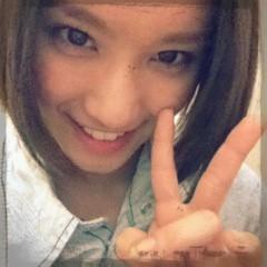 Happiness 公式ブログ/ビックリ!YURINO 画像1