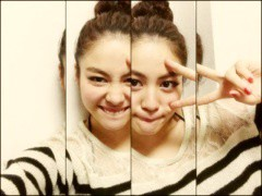 Happiness 公式ブログ/明日ね〜KAEDE 画像1