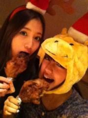 Happiness 公式ブログ/チキン SAYAKA 画像1