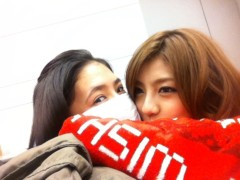 Happiness 公式ブログ/からの SAYAKA 画像1