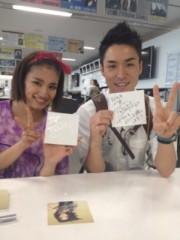 Happiness 公式ブログ/EXILE TETSUYAさんが… MIYUU 画像1