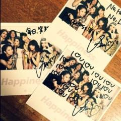 Happiness 公式ブログ/発売日! 須田アンナ 画像1