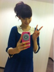 Happiness 公式ブログ/New Styleで…☆MAYU 画像1