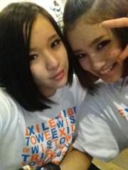Happiness 公式ブログ/握手会!YURINO 画像1