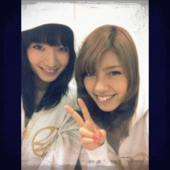 Happiness 公式ブログ/NOWだよ〜o(^▽^)o SAYAKA 画像1