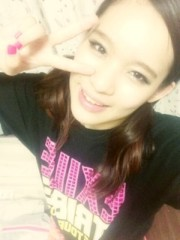 Happiness 公式ブログ/初 MIYUU 画像1