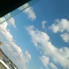 Happiness 公式ブログ/:晴れてる♪KAREN 画像1
