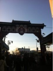 Happiness 公式ブログ/お正月。KAEDE 画像1