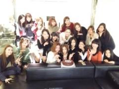 Happiness 公式ブログ/E-Girlsに!YURINO 画像1