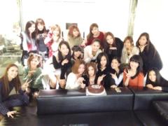 Happiness 公式ブログ/昨日 SAYAKA 画像1