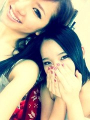 Happiness 公式ブログ/レコチョク MIYUU 画像1