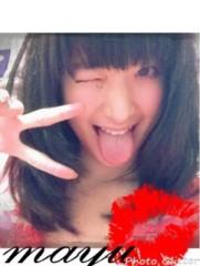 Happiness 公式ブログ/明日.生放送☆MAYU 画像1