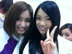 Happiness 公式ブログ/アンナと。!あれ! YURINO 画像1