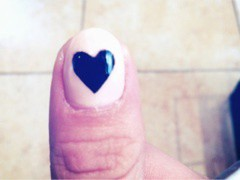 Happiness 公式ブログ/nail。YURINO 画像1
