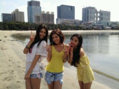 Happiness 公式ブログ/見たいな(*^^*)KAREN 画像1