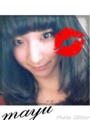 Happiness 公式ブログ/メイク完了☆MAYU 画像1