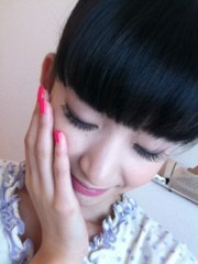 Happiness 公式ブログ/嬉しいッ☆MAYU 画像1