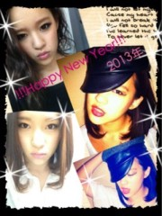 Happiness 公式ブログ/Happy New Year MIYUU 画像1