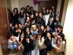 Happiness 公式ブログ/ありがとう MIYUU 画像1