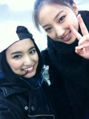Happiness 公式ブログ/感謝、YURINO 画像1