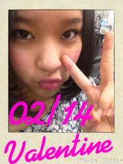Happiness 公式ブログ/バレンタイン…MIYUU 画像1