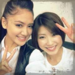 Happiness 公式ブログ/Sayakaさんと♪KAREN 画像1