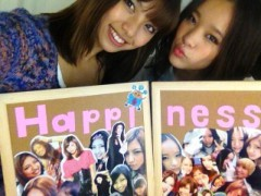 Happiness 公式ブログ/ボード MIYUU 画像1