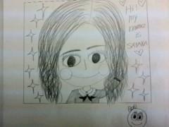 Happiness 公式ブログ/似顔絵!☆YURINO 画像1