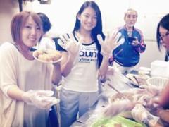 Happiness 公式ブログ/デキタ 須田アンナ 画像1