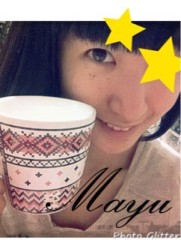Happiness 公式ブログ/ポチャ子☆MAYU 画像1