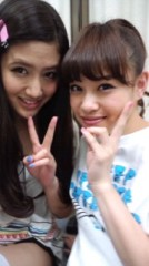 Happiness 公式ブログ/offshotラスト☆KAREN 画像1