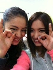 Happiness 公式ブログ/KAEDEはん、YURINO 画像1