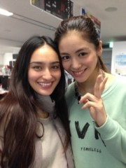 Happiness 公式ブログ/長谷川潤ちゃんと。KAEDE 画像1