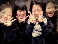 Happiness 公式ブログ/みんなで、KAEDE 画像1