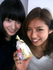 Happiness 公式ブログ/MAYUから SAYAKA 画像1