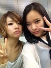 Happiness 公式ブログ/隣 MIYUU 画像1