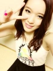 Happiness 公式ブログ/収録 MIYUU 画像1