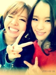 Happiness 公式ブログ/Ayaさん MIYUU 画像1