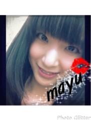 Happiness 公式ブログ/さっきまで…☆MAYU 画像1