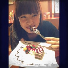 Happiness 公式ブログ/似合う SAYAKA 画像1