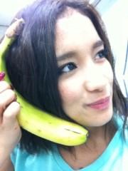 Happiness 公式ブログ/バナナ電話 YURINO 画像1