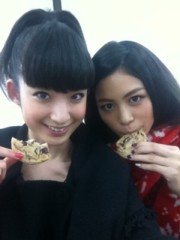 Happiness 公式ブログ/おやつタイム☆MAYU 画像1