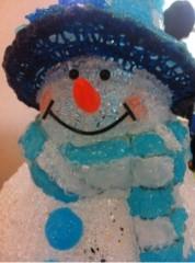 Happiness 公式ブログ/雪だるまーYURINO 画像1