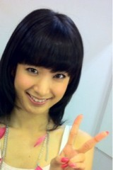 Happiness 公式ブログ/E-Girls SHOW 限定☆MAYU 画像1