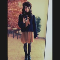 Happiness 公式ブログ/today's fashion ☆SAYAKA 画像1