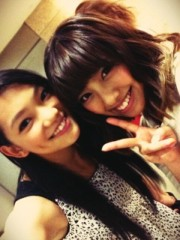 Happiness 公式ブログ/合間に 須田アンナ 画像1