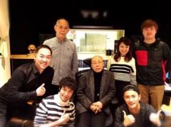 中河内雅貴 公式ブログ/ジャージーボーイズ 画像1