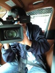 野上文代 公式ブログ/昨日の撮影 画像2